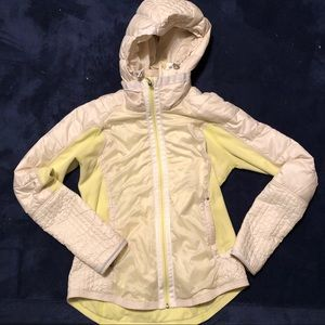 Lululemon older style coat